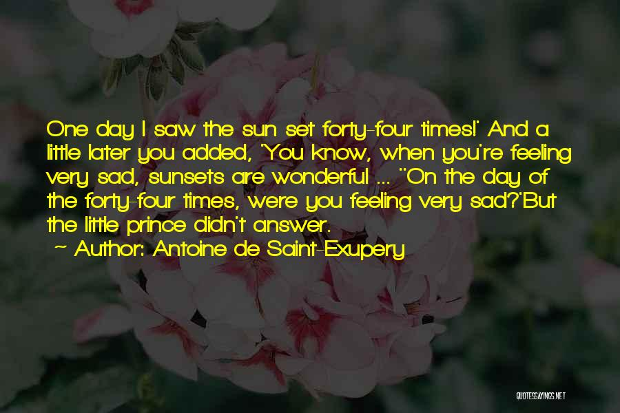 Antoine De Saint-Exupery Quotes 496818
