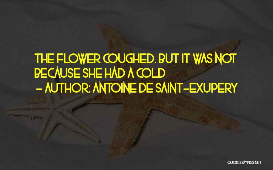 Antoine De Saint-Exupery Quotes 554290