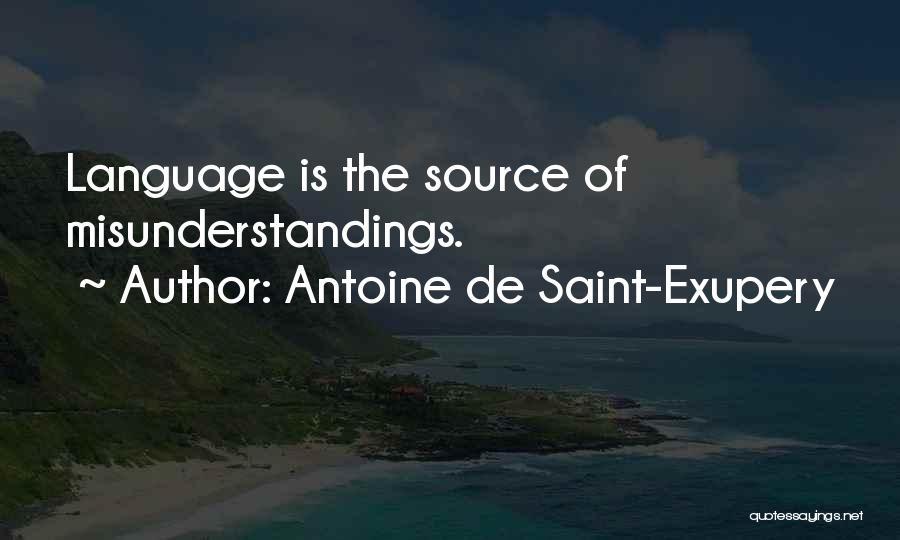 Antoine De Saint-Exupery Quotes 563807