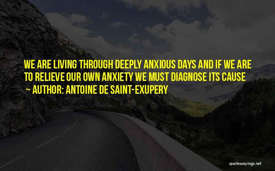 Antoine De Saint-Exupery Quotes 626320