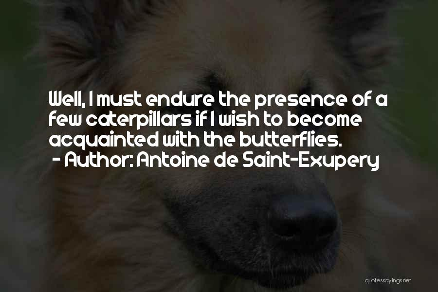 Antoine De Saint-Exupery Quotes 650027