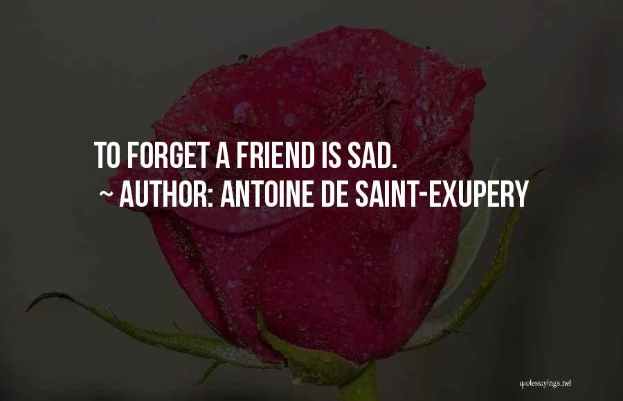Antoine De Saint-Exupery Quotes 777985