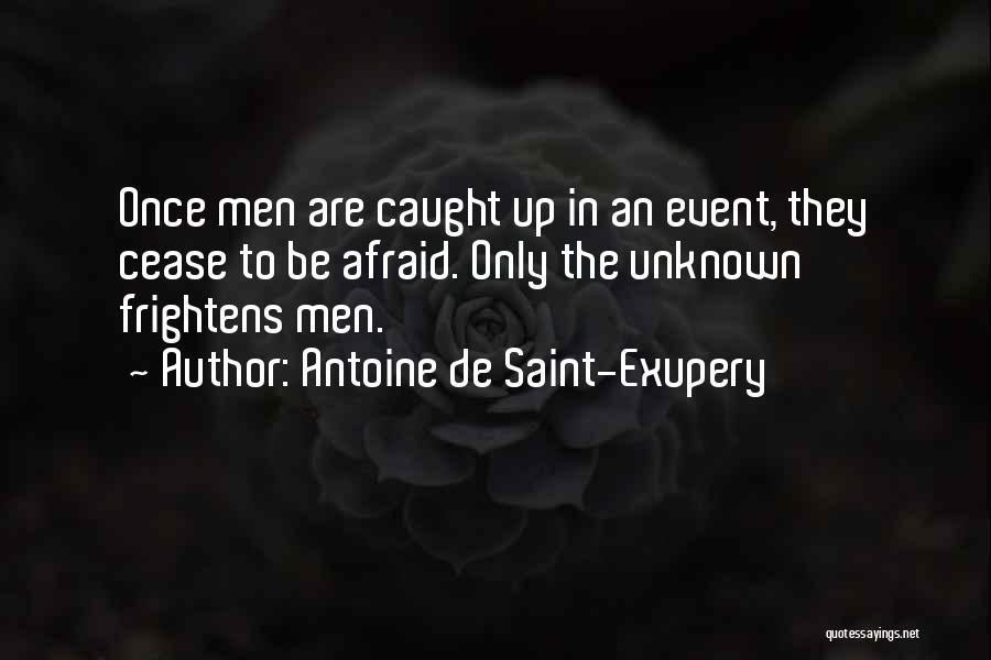 Antoine De Saint-Exupery Quotes 820133