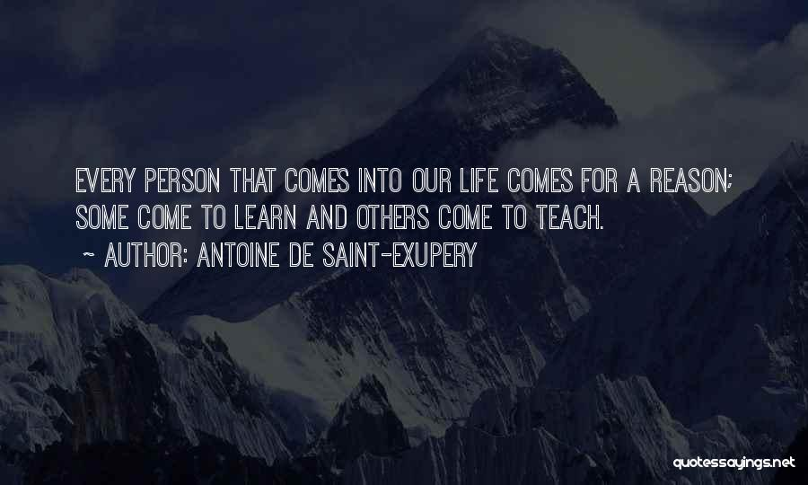 Antoine De Saint-Exupery Quotes 925707
