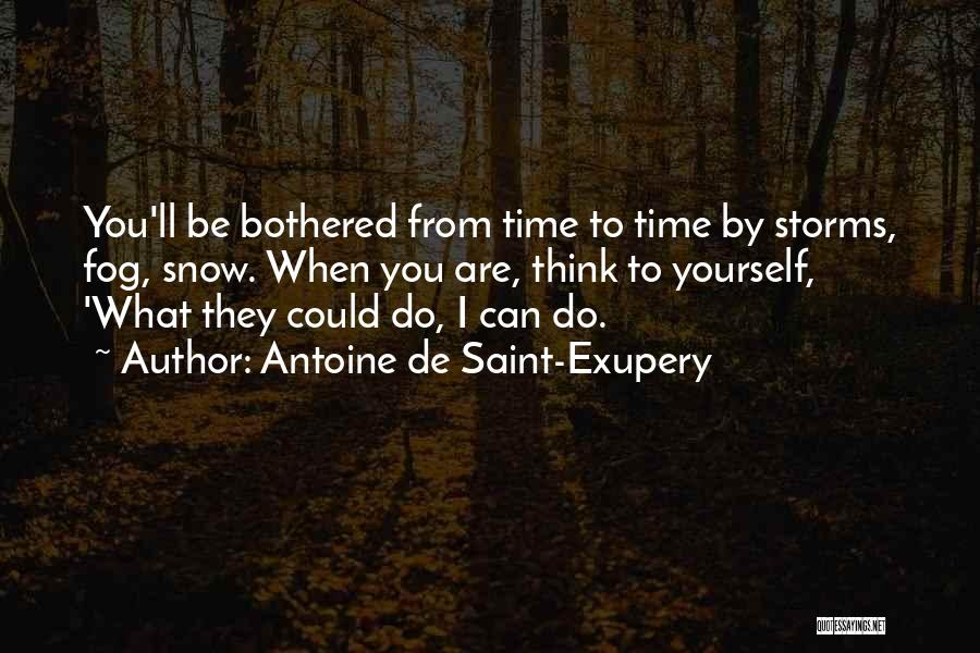 Antoine De Saint-Exupery Quotes 949137