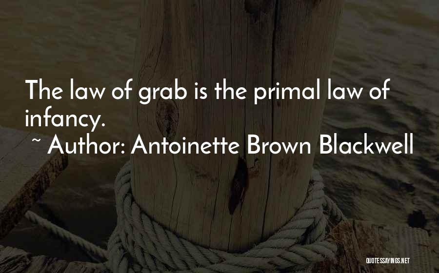 Antoinette Brown Blackwell Quotes 1378295