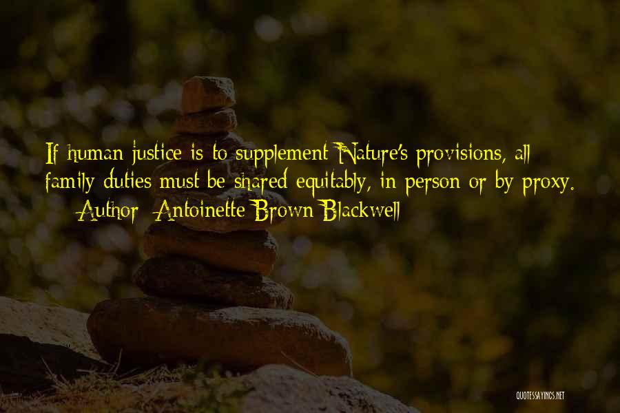Antoinette Brown Blackwell Quotes 339674