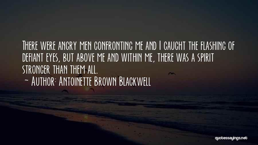 Antoinette Brown Blackwell Quotes 765787