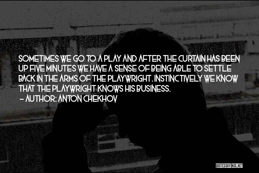 Anton Chekhov Quotes 1005846