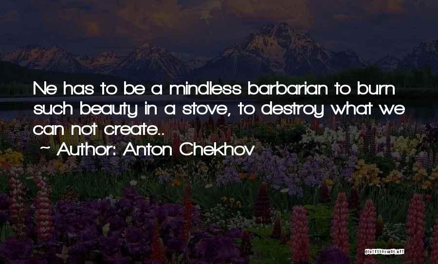 Anton Chekhov Quotes 1027856