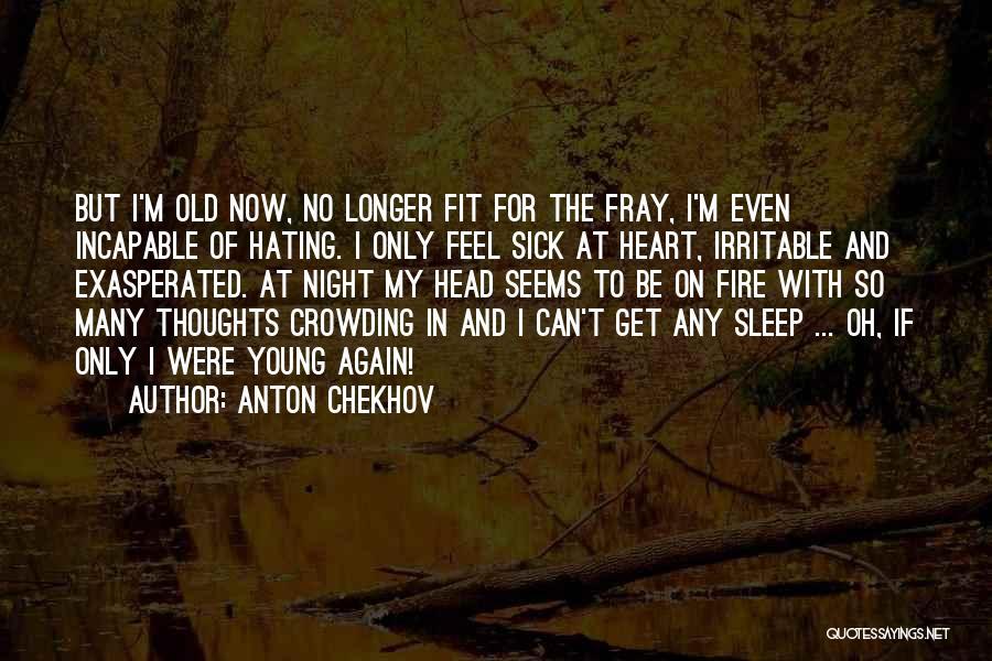Anton Chekhov Quotes 1038840