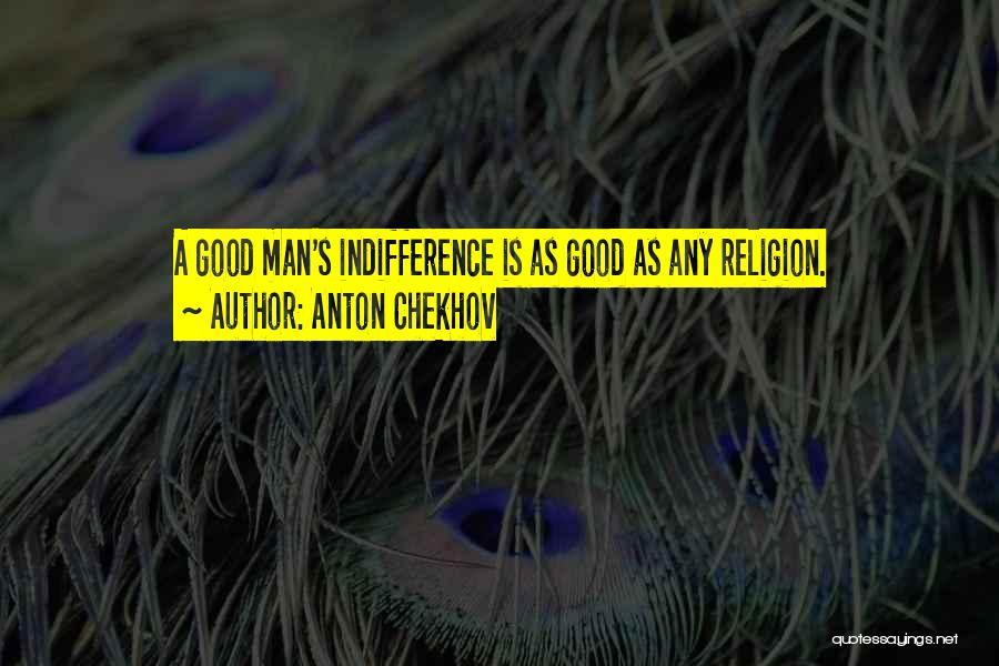 Anton Chekhov Quotes 1070853