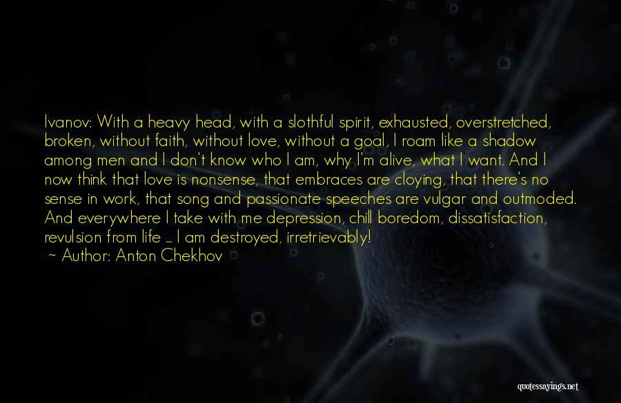 Anton Chekhov Quotes 1094123