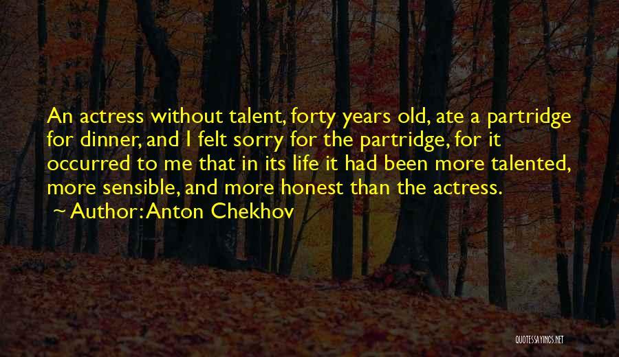 Anton Chekhov Quotes 1138541
