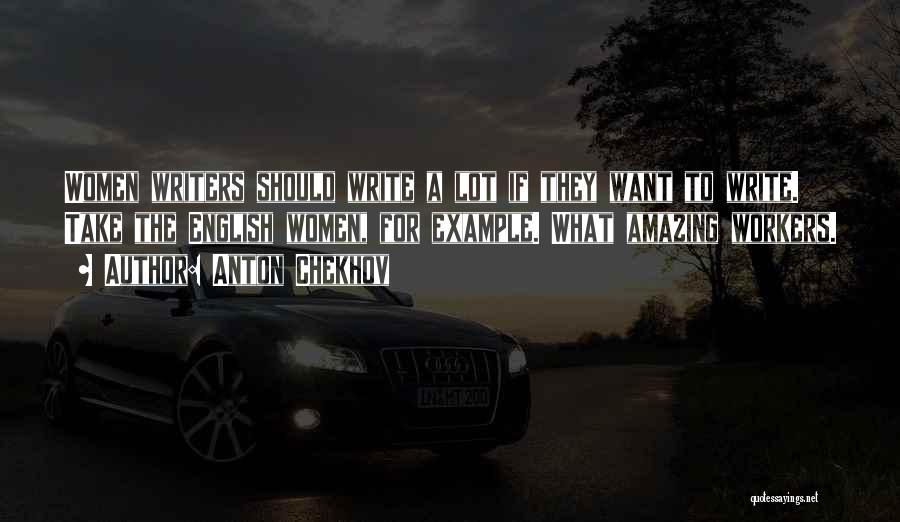 Anton Chekhov Quotes 1202258