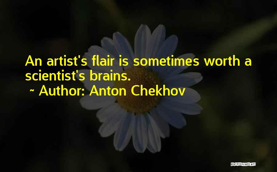 Anton Chekhov Quotes 1275573