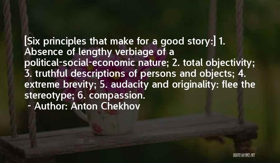 Anton Chekhov Quotes 1277732