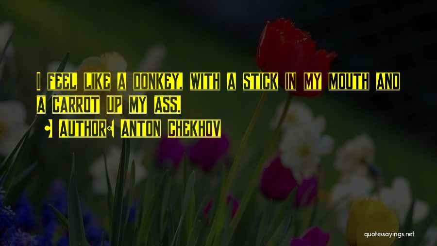 Anton Chekhov Quotes 1340251