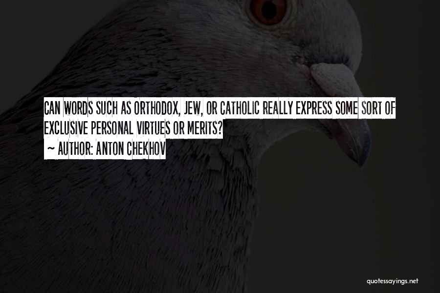 Anton Chekhov Quotes 1369488
