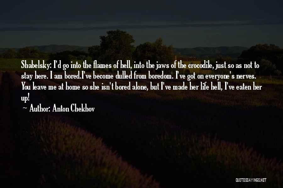 Anton Chekhov Quotes 1381684