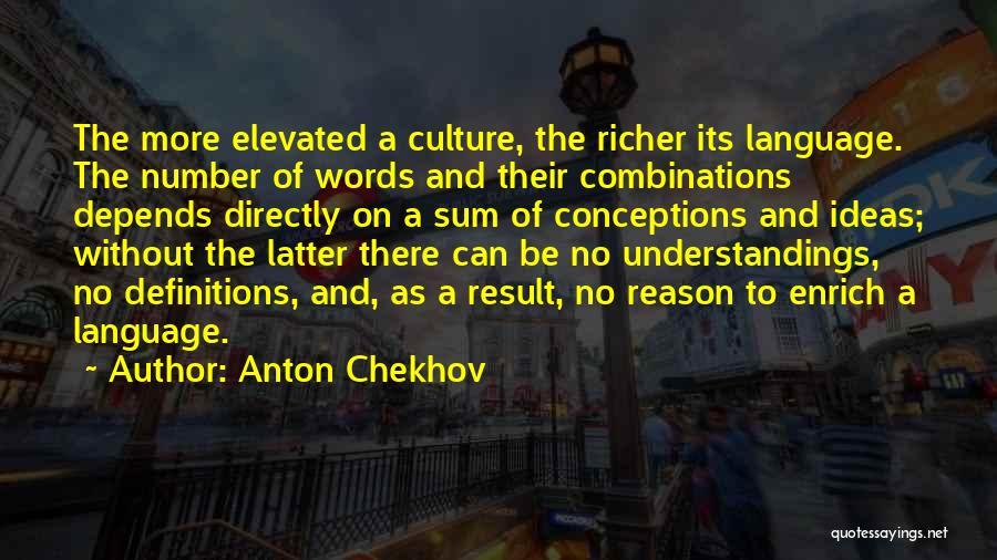 Anton Chekhov Quotes 1389309