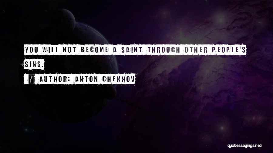 Anton Chekhov Quotes 1403212
