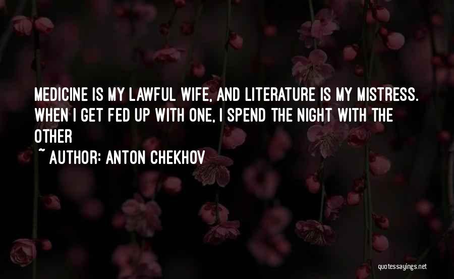 Anton Chekhov Quotes 140620