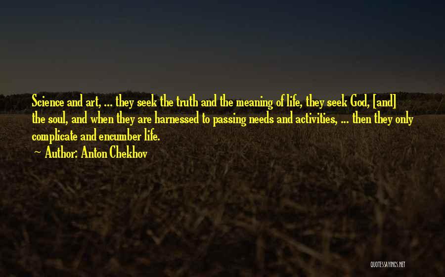 Anton Chekhov Quotes 1410103