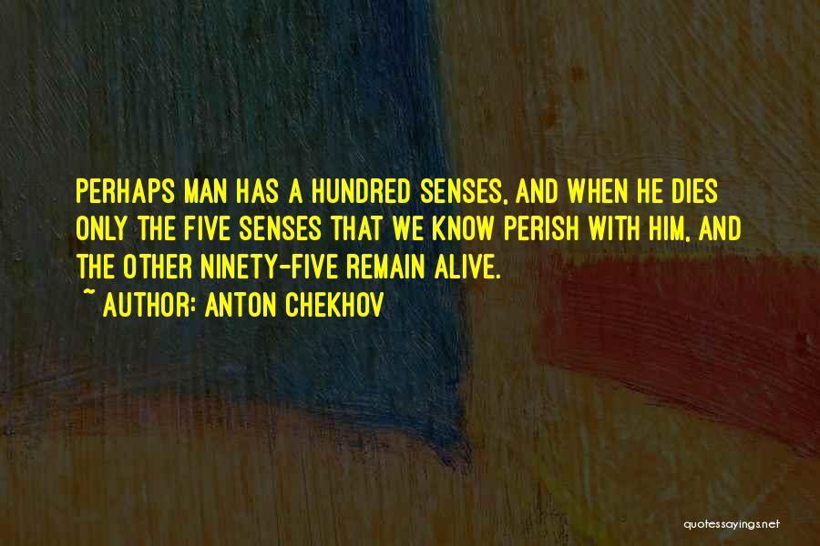 Anton Chekhov Quotes 1420943