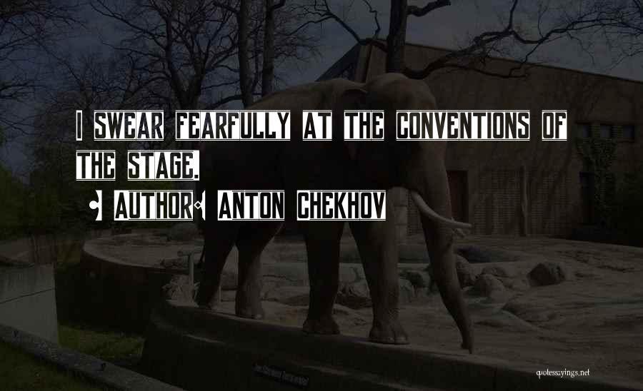 Anton Chekhov Quotes 1432608