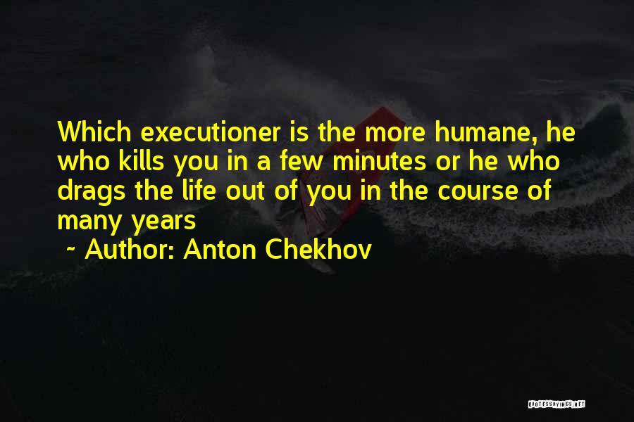 Anton Chekhov Quotes 1459907