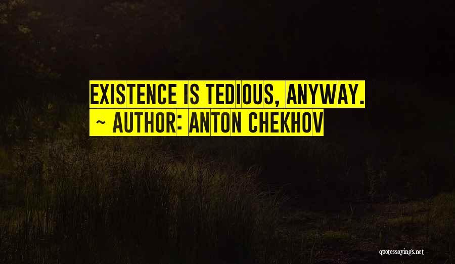 Anton Chekhov Quotes 1480981