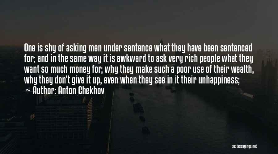 Anton Chekhov Quotes 1689302
