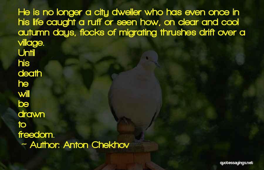 Anton Chekhov Quotes 1878545