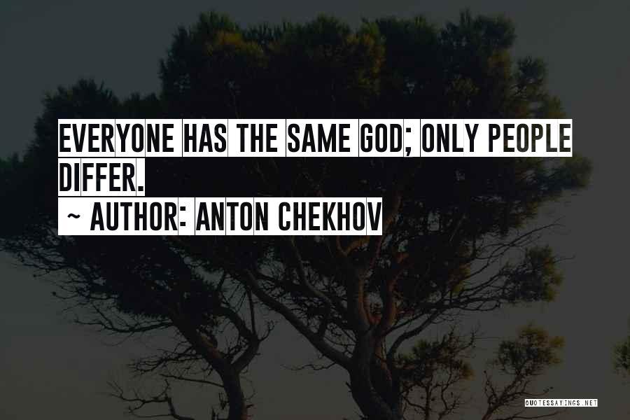 Anton Chekhov Quotes 1879536