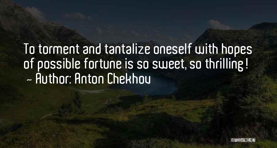 Anton Chekhov Quotes 1900630