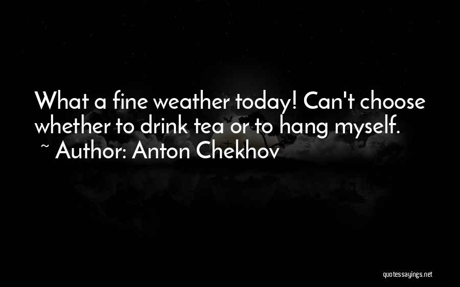 Anton Chekhov Quotes 1942740