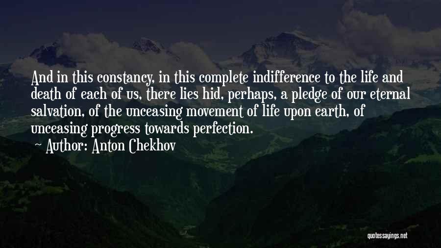 Anton Chekhov Quotes 1965870