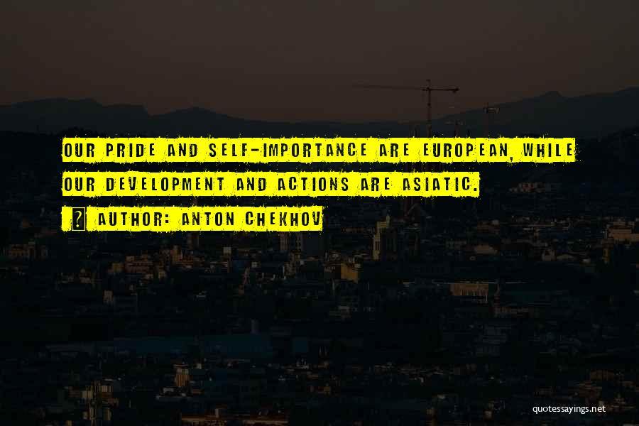 Anton Chekhov Quotes 2085459