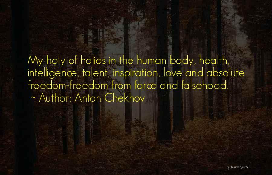 Anton Chekhov Quotes 2105925