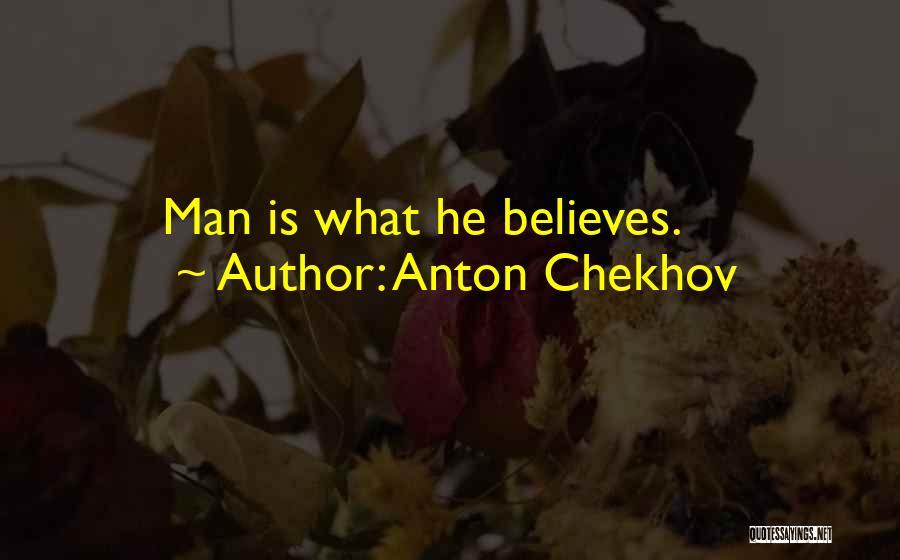 Anton Chekhov Quotes 2111393