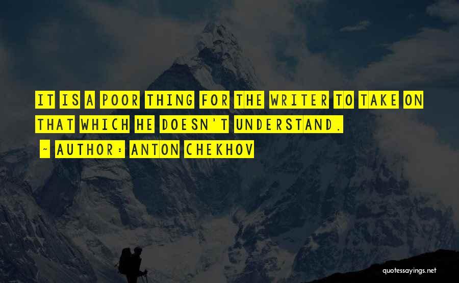 Anton Chekhov Quotes 2137669