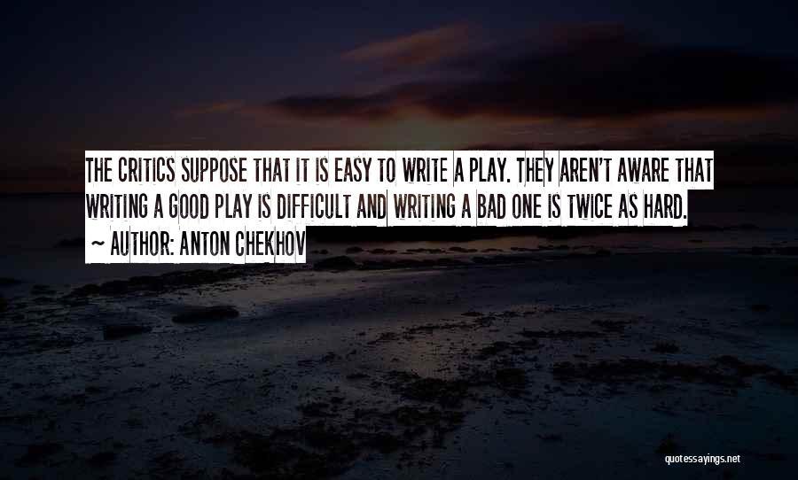 Anton Chekhov Quotes 2266786