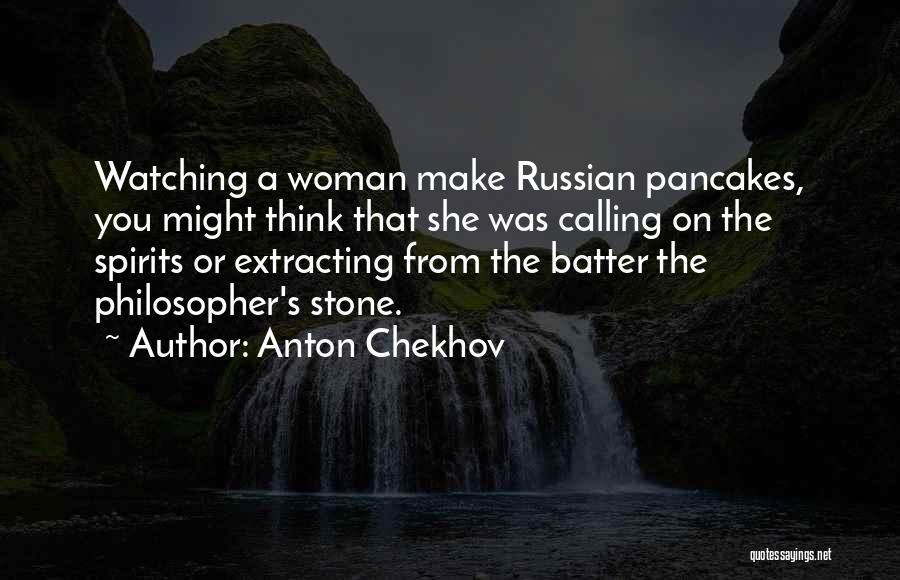 Anton Chekhov Quotes 264134
