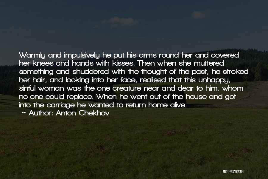 Anton Chekhov Quotes 268118