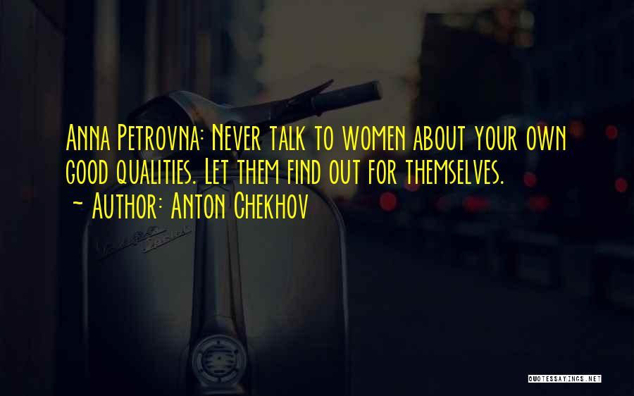 Anton Chekhov Quotes 284641
