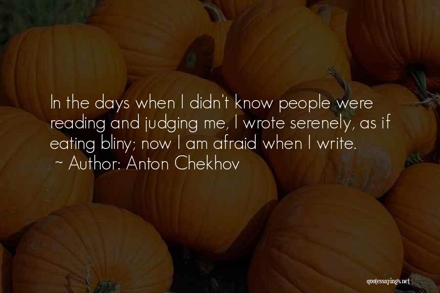 Anton Chekhov Quotes 334784