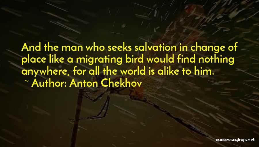 Anton Chekhov Quotes 352733
