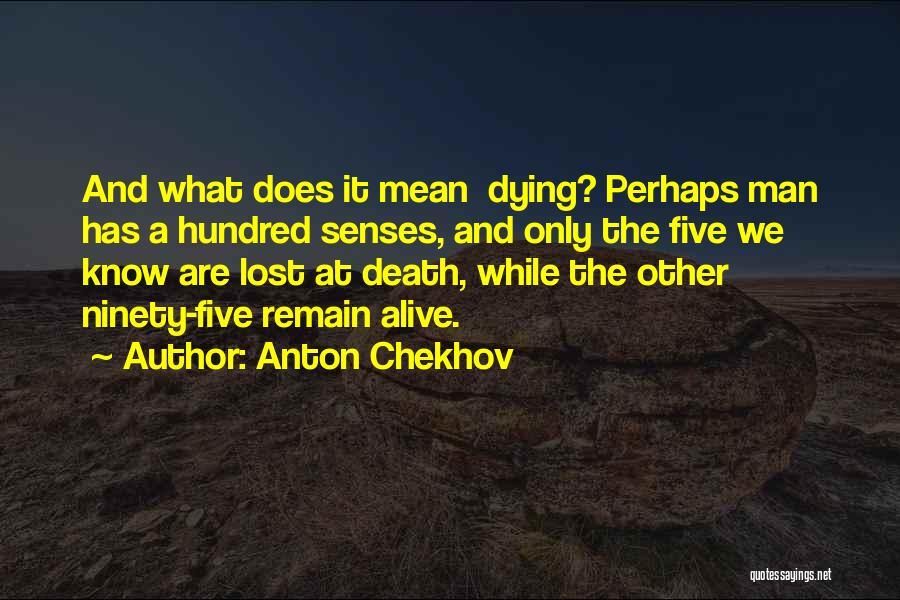 Anton Chekhov Quotes 573897