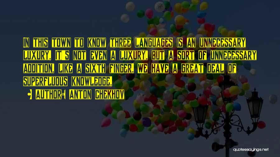 Anton Chekhov Quotes 573939